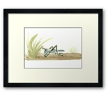 March 27, 2010 - Day 229 Framed Print