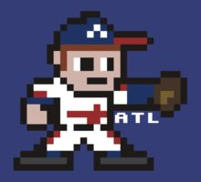 ATL Pixel Guy by JayJaxon