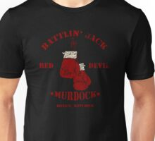 BATTLIN' JACK Unisex T-Shirt