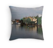 West Dover (2) Throw Pillow