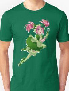 Amulet Clover T-Shirt