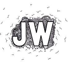 JW Jacob Whitesides Design by whitesidestoxic