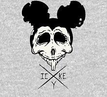 Dead Mouse (B&W) Unisex T-Shirt