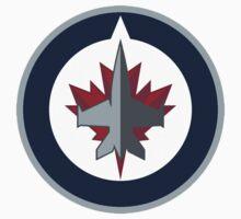 Winnipeg Jets Kids Clothes