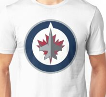 Winnipeg Jets Unisex T-Shirt