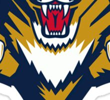 Florida Panthers Sticker