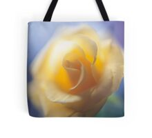 Anniversary Rose Tote Bag