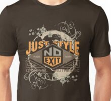 Just Style Authentic Ecology Unisex T-Shirt
