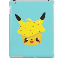Pika Chupcake! iPad Case/Skin