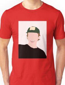Mac Demarco Minimalist Unisex T-Shirt