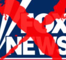 "Turn off the ""news"" Sticker"