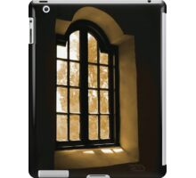 Through The Window iPad Case/Skin