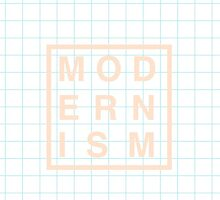 MODERNISM by Bella Hernandez