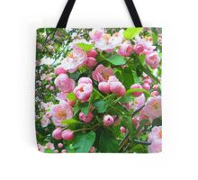 Spring Blossoms-Art Prints-Mugs,Cases,Duvets,T Shirts,Stickers,etc Tote Bag