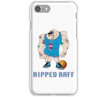 Riff Raff iPhone Case/Skin