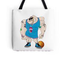 Riff Raff Tote Bag