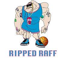 Riff Raff by Driago