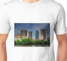Winnipeg Skyline Unisex T-Shirt