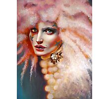 BallyHoo Photographic Print