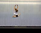 Leap by Alfredo Estrella