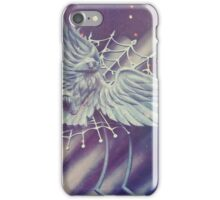 Haunted Organ Crow iPhone Case/Skin