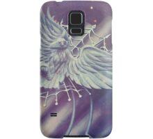 Haunted Organ Crow Samsung Galaxy Case/Skin