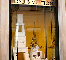 Louis Vuitton by hjaynefoster