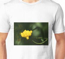 Bird's Foot Trefoil (Lotus Corniculatus)... Unisex T-Shirt