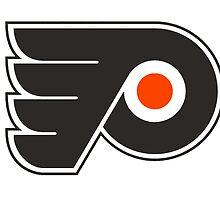 Philadelphia Flyers  by saulhudson32