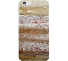 To the sea...... iPhone Case/Skin