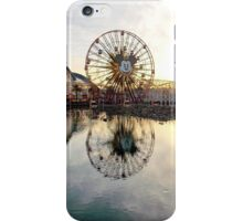 sunset pp iPhone Case/Skin