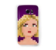 Debbie Harry - Blondie Samsung Galaxy Case/Skin