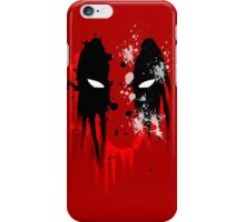 Merc With A Mouth iPhone Case/Skin