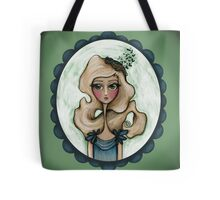Olivia Grace Tote Bag