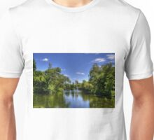The Duck Pond Unisex T-Shirt