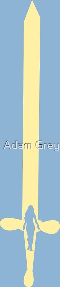 Young Magik by Adam Grey