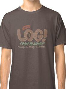 All New LOG!! Classic T-Shirt
