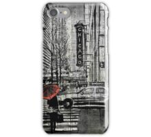 chicago.....(that toddling town) iPhone Case/Skin
