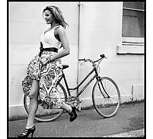 runaway Photographic Print