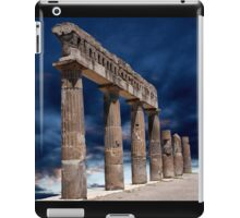 Roman Ruin iPad Case/Skin