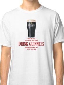 Drink Guinness Classic T-Shirt