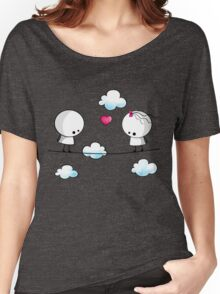 I could really fall for you Women's Relaxed Fit T-Shirt