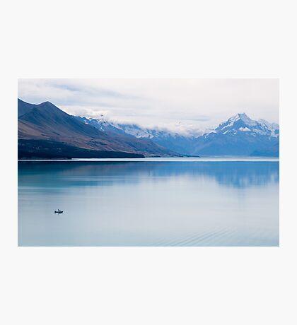 Calm Photographic Print