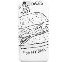 Bob's Burgers iPhone Case/Skin