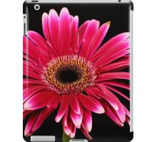 The Flower iPad Case/Skin