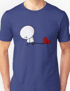 Love Prisoner Unisex T-Shirt