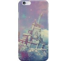 Castle in Disguise  iPhone Case/Skin