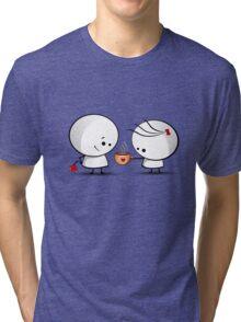 Cuppochino Tri-blend T-Shirt