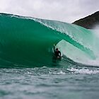 Bodyboarding classics by Matt Ryan