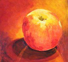 Apple by allwyn